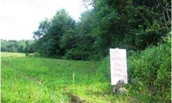 This Vacant Land features over 12 acres of privacy in an idyllic setting. Enjoy all that nature has to offer such as hiking & wildlife. This is an ideal property for horses. A beautiful, yet convenient, location with babbling brook. The perfect spot to