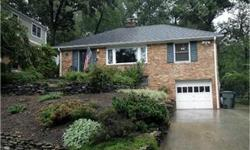 LARGE RAMBLER ON OVER 1/4AC FOREST OF TREES-PRIVATE BRICK PATIO- OVER 2500 SQ FT FINISHED SPACE WITH LARGE ADDITION WHICH ALLOWS SUNNY FAMILY ROOM,MASTER BEDROOM SUITE WITH DELUXE BATH AND SITTING ROOM- REMODELED KIT-LARGE REC ROOM-OVERSIZE GARAGE- MANY