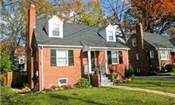 Open 12/11 1-4 2010 Renovation. Top to Bottom - LR w wood burning FP, Sep Din. Rm, Table Space Kitchen w/Granite and SS appliances. Beautiful Wood Flrs. 3 New Full Baths - 1 on each level. Great Finished LL w/bar & wine fridge - ideal for guest/nanny