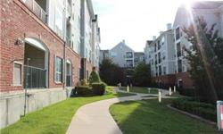 Large 2 bedroom 2 bath condo on first floor. Open kitchen with newer appliances. Hardwood in living room and dining room. Washer and dryer in unit. Convenient location - walk to Van Dorn metro and near I-495 and Old Town Alexandria. Community amenities