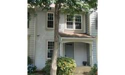 Stunning 2 BR / Master Suites 2.5 Bath OVER $50000 in recent upgrades. Corian counters, stainless steel appliances, Fully finished basement with designer Full bath lower level, New Furnace, New Windows, New Basement carpet, insulation all in 2010,New