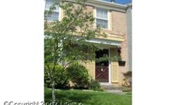 *** lender is reviewing an offer at this time, back up offers are welcome *** BIG Townhouse. 3Bd, 3full baths. Shows well. 2 Assigned Parking spaces. Community Pool & Lake w/Walking path Around!. Bay window in HUGE kitchen!! Tax asses.2009 $235.000!!! Sh