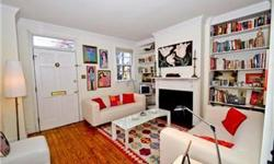 """Owners' """"pied a terre"""" can now be your """"pied a terre""""***Finely furnished from top to bottom***Well maintained, updated and ready for the most discerning dweller desiring Old Town charm and liveability***Classy & sassy, convenient to hundreds of"""