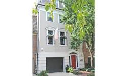 Wonderfully located in heart of Old Town - Desirable SE Quadrant - Two Blocks to King Street - One Block to Potomac River - 4 Levels of Luxury - 4 Bedrooms - 3.5 Baths - Hardwoods - 2 Fireplaces - Garage & Driveway Parking - Very private Patio Area off