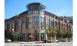Light Filled Loft-Style condo in Old Town Alexandria - 4 blocks from King Street Metro. Hardwood Floors throughout. Kitchen has Granite and Stainless Steel. GARAGE PARKING!! Gorgeous Courtyard. Right out the door are Shops, Restaurants, STARBUCKS. Great