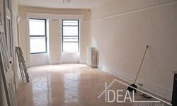 Gorgeous and very large 4 beds freshly up-to-date apartment with classic info! Listing originally posted at http