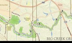 Big Creek Greenway Offers Much To Alpharetta ResidentsThe Mary Ellen Vanaken Team of Keller Williams Realty - 678-665-2887 http