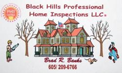 Complete Professional Home Inspections, Thermal Imaging, Radon Testing, 4 point Inspections, Rental Inspections,Repair Inspections, http