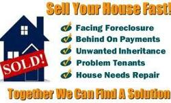 WE HELP YOU MOVE ON WITH YOUR LIFE BY PAYING CASH FOR HOUSES. WE CAN HELP YOU IF YOU ARE