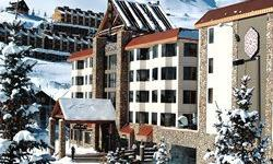 Just to be clear, THIS IS NOT FOR SALE. Located in the heart of the Mountain Village and only 200 yards from the ski lifts, the Grand Lodge Crested Butte is Crested Butte's only full-service on-mountain hotel and offers convenient access to renowned