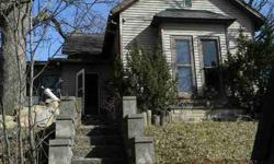 Charming bungalow design sitting high on a hill. Storage shed. 1 car garage on the lower level. Enclosed sunroom. Three bedrooms. Eat-in kitchen. Family room. Buyers agents to submit all (click to respond) Listing originally posted at http