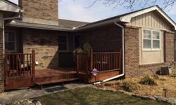 This home is located on the West side of El Dorado for a quick commute to Wichita, Augusta, and Andover. Pride of ownership is apparent for this 3 bedroom 1-1/2 bath ranch home. Inside is Newly Remodeled with New Roof, New Sprinkler System and Sewer line