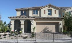 Home for sale Summerlin, the new Tevare subdivision. Homes from the Mid $300's, 2,438 sqft.For a FREE list of New Homes in Summerlin including
