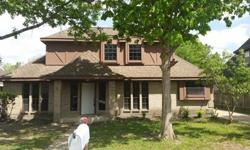 Adorable 4 bedroom, 2.5 bath house is currently being renovated will be completed the end of May. House has a big back yard with pool. Located in great area in Alief. With many shopping centers in area. MUST SEE! House will not last long call for more