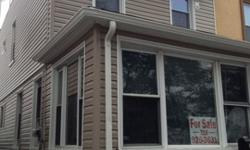 One family, FULLY renovated. -->Off of Jamaica avenue and 168th street. --> close to subway/train/bus--> shopping center near by --> 4 bedroom --> finished basement--> two and a half bathrooms--> brand new kitchen--> new stainless steel appliances --> one