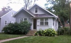 South Minneapolis house 3 blocks from light rail near Minnehaha Park and VA Hospital.Property info