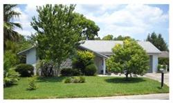 Not a short sale or foreclosure-Well cared for 3 bedroom 2 bath home on a nicely manicured corner lot in Beacon Woods V illage. This home has had several updates and is clean and neat!! Newer dimensional roof, windows and appliances. This community offers