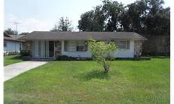 CUTE 2/1 POOL HOME LOCATED IN SEA PINES UNIT 5. HOME IS LOCATED IN A QUIET NEIGHBORHOOD AND IS CLOSE TO MANY CONVENIENCES. Bedrooms: 2 Full Bathrooms: 1 Half Bathrooms: 0 Living Area: 1,468 Lot Size: 0.14 acres Type: Single Family Home County: Pasco