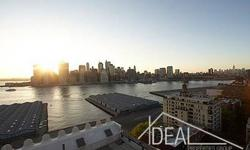 This immaculately up-to-date building overlooks the east river. Listing originally posted at http