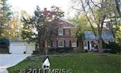 Fabulous colonial home located in the sought after neighborood of River Falls. In perfect condition, your client will want to move right in! Step out to the rear yard and enjoy a backyard with roofed patio, inground heated pool with spa, and upgraded