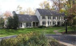 Fall in love with this amazing Potomac estate, in a quiet cul-de-sac, with all the amenities! Completely renovated and bright on the most gorgeous grounds, with pool, guest house, renovated chef's kitchen, two story Adirondack style FR with wood beams,