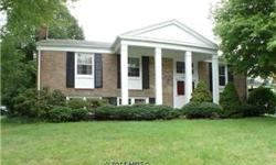 Sought after neighborhood! Terrific home in move-in condition in fabulous neighborhood. All new lower level carpeting, new windows, updated kitchen, updated bathrooms, huge family room with full brick wall fireplace, 2 refrigerators. $35 app. fee per