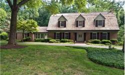 Excellent new price!! Looking for Potomac Village charm, but with today's updates & move-in ready? Here it is! Premier builder Frank Bell has completely redone this home..top to bottom...new kitchen with to die for granite, gorgeous cabinets. Spacious