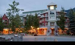 Love spring sking! This is a fixed week timeshare with ample bonus time at other Whiski Jack Resorts. Affiliated with Raintree resorts, you can trade for lodging at Raintree resorts or deposit with RCI. We live in Seattle, so we often visit Whistler and