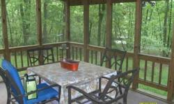Harpers Ferry W Va, Vacation trailer in private park.Approx 12 x 48. Beautiful screened in porch with patio table /chairs. Furnished for summer use. Full kitchen and bath. Gas stove,2 ac units, and electric heat. Boat ramp access to Potomac River for