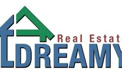 Dreamy RealEstate Solutions*** You can sell your house to us, usually within 30 days. ***When you work with us, there is no fees or commissions!Selling with us gives you a variety of advantages and benefits. Now you can sell your house to us- your local